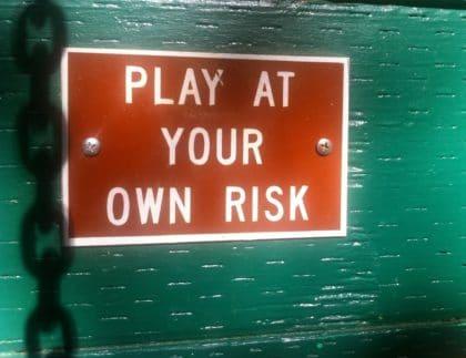 risky play